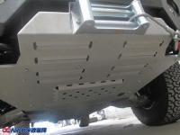 福特猛禽F150改装空力套件与底盘强化,欧卡改装网,汽车改装