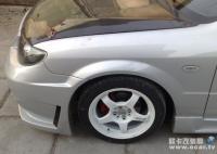 海福星改装内饰外观个性化,欧卡改装网,汽车改装