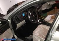 中华H530改DVD及倒车影像实用改装,欧卡改装网,汽车改装