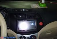 小改长城凌傲音响升级显著效果,欧卡改装网,汽车改装