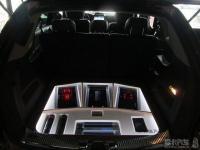 双重享受 空中悬浮音响 纳智捷大7音响改装谍照,欧卡改装网,汽车改装