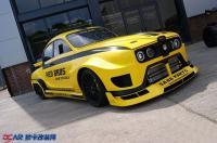 Neo Brothers发布萨博96SS改装,欧卡改装网,汽车改装