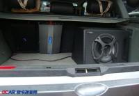 影音双享 双环SCEO改装原车音响系统,欧卡改装网,汽车改装