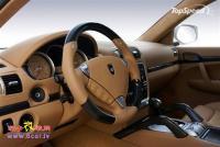 Gemballa推出GT 600运动套件,欧卡改装网,汽车改装