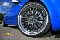 MFK推出暴改奥迪RS6,欧卡改装网,汽车改装