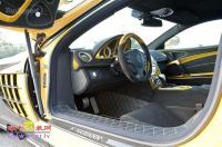 Hamann推出火山系列SLR,欧卡改装网,汽车改装