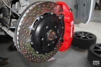高尔夫R改装动力操控性能与车身强化,欧卡改装网,汽车改装