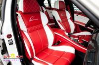 CLS 730的宝马M5改装车,欧卡改装网,汽车改装