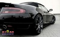 Wheelsandmore推出马丁DB9改装版,欧卡改装网,汽车改装