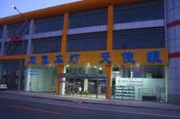 欧卡改装网,北京刀疤超改灯