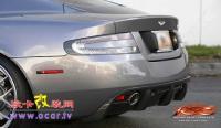 RSC Tuning轻施魔法,阿斯顿马丁 DB9低调上阵!,欧卡改装网,汽车改装