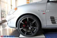 非凡驾驶 现代雅绅特改装轮毂,欧卡改装网,汽车改装