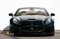 Novitec Rosso推出定制版california,欧卡改装网,汽车改装