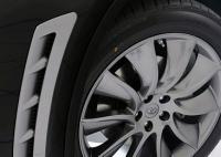 CRD推出全新套件改装英菲尼迪FX,欧卡改装网,汽车改装