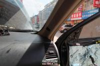 比亚迪F6简单升级雷贝琴汽车音响,欧卡改装网,汽车改装