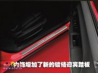 沸腾的公羊 道奇Challenger推新改装件,欧卡改装网,汽车改装