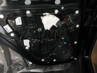 保时捷卡宴全车STP豪华隔音升级,欧卡改装网,汽车改装