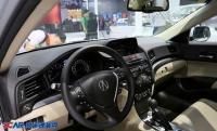 讴歌ILX现身改装车展引发改装热,欧卡改装网,汽车改装