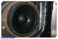 无锡江阴威麟X5 音响改装 升级漫步者喇叭,欧卡改装网,汽车改装