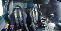 法系车应该这样玩;V8引擎的雷诺Twingo,欧卡改装网,汽车改装