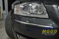 奥迪S8改装双光透镜,欧卡改装网,汽车改装