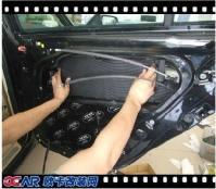 现代领翔全车平静顶级隔音,欧卡改装网,汽车改装
