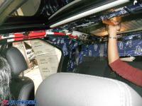 凯迪拉克帝威史上最震撼的隔音工程,欧卡改装网,汽车改装