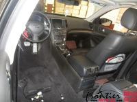 南海英菲尼迪G37舒适空调座椅升级,欧卡改装网,汽车改装
