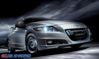 MUGEN针对本田CR-Z推出新款碳纤维套件,欧卡改装网,汽车改装