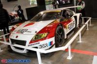2.8升J35A V6引擎被利用到Mugen CR-Z GT,欧卡改装网,汽车改装