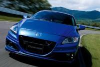 Honda CR-Z MUGEN RZ精品改装,欧卡改装网,汽车改装