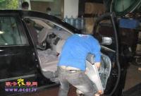 现代雅尊汽车音响改装分享,欧卡改装网,汽车改装