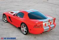 道奇蝰蛇改装美国EXILE汽车音响,欧卡改装网,汽车改装