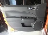 道奇酷博使用TEC汽车音响进行升级改装,欧卡改装网,汽车改装