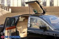 EDAG改装劳斯莱斯幻影于日内瓦车展亮相,欧卡改装网,汽车改装