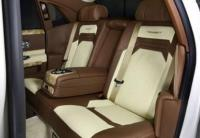 德国Mansory推出精致典雅白色改装版劳斯莱斯,欧卡改装网,汽车改装