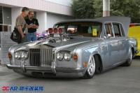 劳斯莱斯幻影改装速度全球最快,欧卡改装网,汽车改装