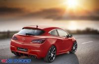 欧宝雅特GTC性能改装 性能提升外形凶狠,欧卡改装网,汽车改装