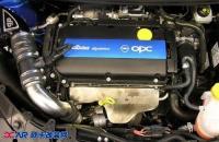 改装欧宝Corsa OPC最大功率317马力,欧卡改装网,汽车改装