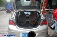 欧宝雅特汽车音响改装升级I-FI发烧音响,欧卡改装网,汽车改装