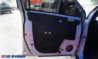欧宝赛飞利汽车音响改装TEC让人沉醉,欧卡改装网,汽车改装