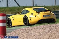 手工制作威兹曼GT MF5颠覆跑车传统,欧卡改装网,汽车改装