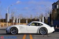 威兹曼GT MF5演绎完美经典速度,欧卡改装网,汽车改装