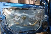 海马2丘比特全车隔音打造移动静谧空间,欧卡改装网,汽车改装