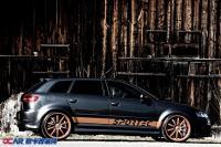 Sportec改装奥迪RS3,欧卡改装网,汽车改装