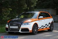 MTM小改奥迪RS3,动力暴增,欧卡改装网,汽车改装