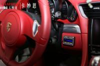 触发驾驶欲望,保时捷 Carrera S加装9-MODE节气门控制器,欧卡改装网,汽车改装