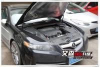 讴歌TL3.2 艾森ecu升级,享受高档B级车的更高性能,欧卡改装网,汽车改装