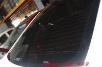 纳智捷S5全车3M玻璃膜 前档:田园风光+侧后档:黑衣骑士,欧卡改装网,汽车改装