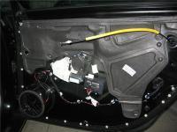 奥迪A6L小改美国BOSS汽车音响,欧卡改装网,汽车改装